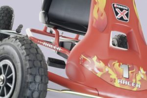 Gokart Ferbedo Air Runner